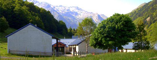 Le centre Bearn Pont de Camps